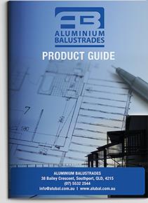 Commercial Aluminium Balustrades Company | Balcony Railings