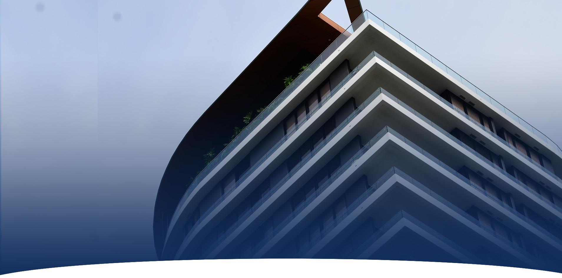Design Concept Commercial Aluminium Balustrades
