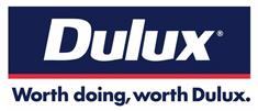 dulux logo - Southport Powder Coating