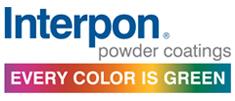 interpon logo - Southport Powder Coating