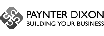Paynter-Dixon logo