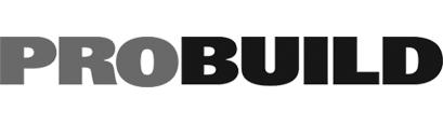PROBUILD logo