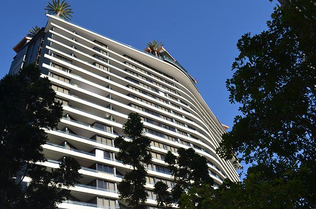 Southpoint Emporium Hotel & Apartments