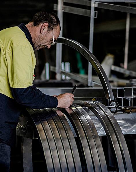 About Us | Aluminum Balustrades Supplier Gold Coast & Brisbane