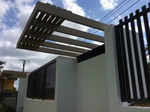 Aluminium Balustrades Facades McNab Project Springwood 2 Low 300x224 - Facades Featured At McNab Project At Springwood